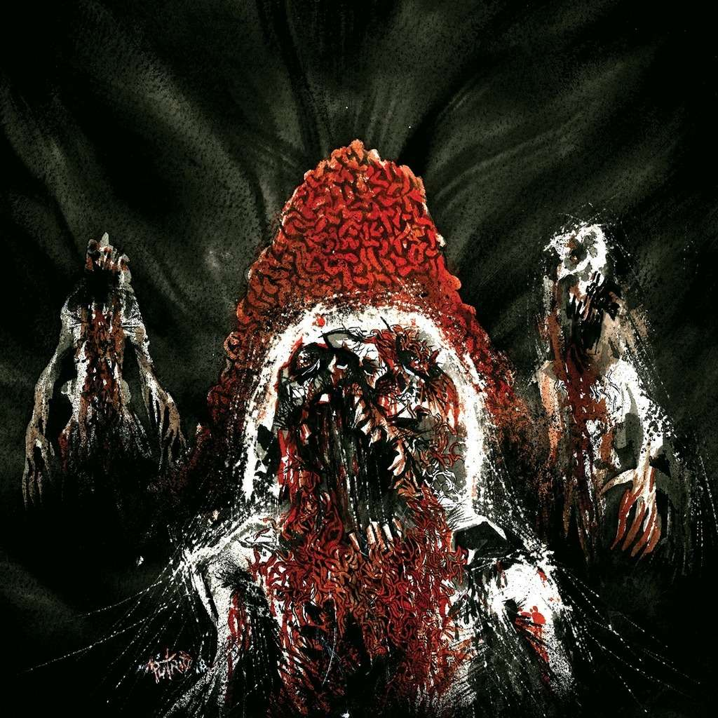 NEKROFILTH Worm Ritual