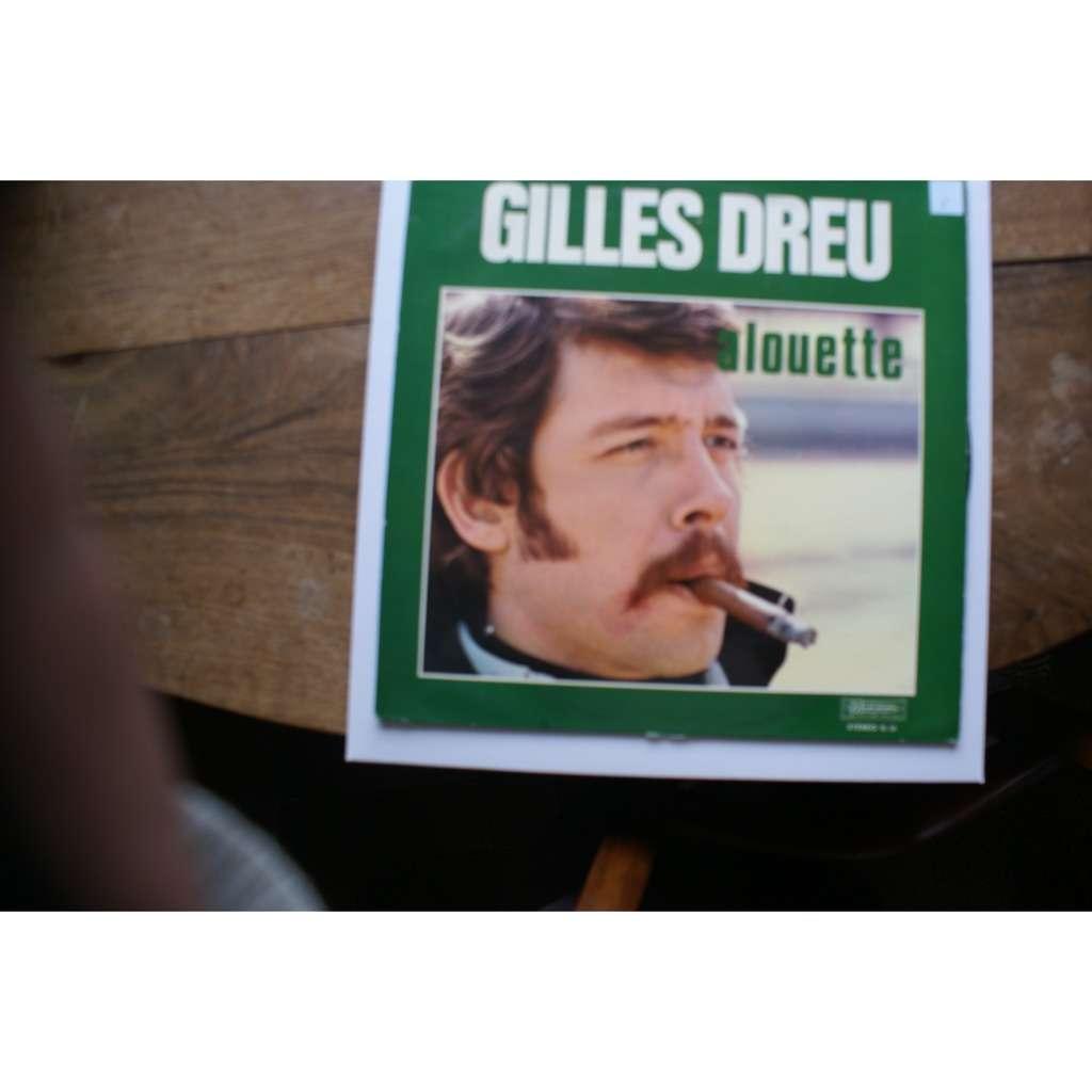 DREU GILLES ALOUETTE