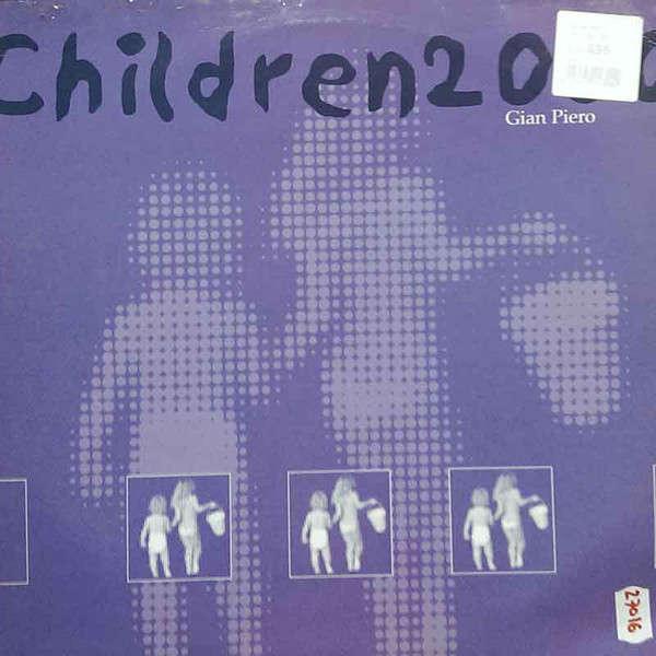 Gian Piero Children 2000