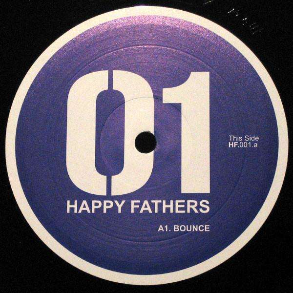 Happy Fathers Bounce