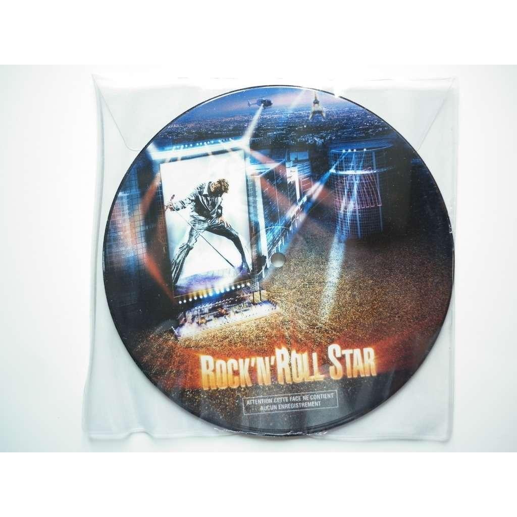 Johnny Hallyday Rock'n Roll Star Bof Jean Philippe
