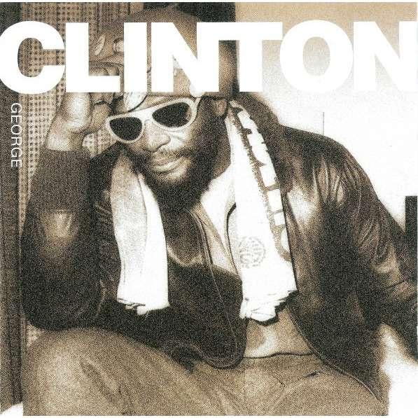 George Clinton George Clinton