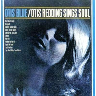 Otis Redding Otis Blue/Otis Redding Sings Soul - SACD