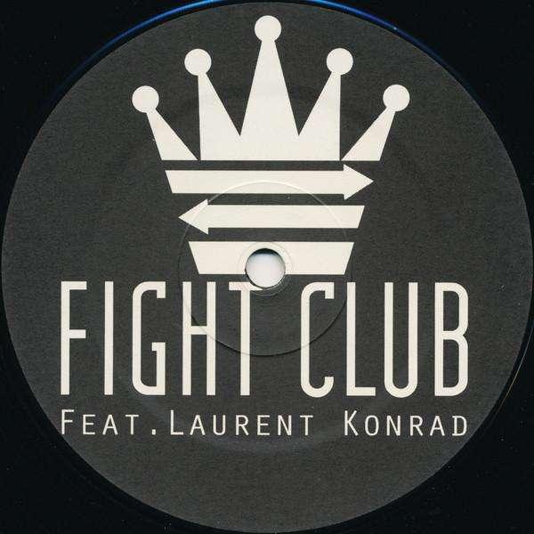 Fight Club Feat. Laurent Konrad Spread Love
