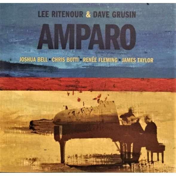 Lee Ritenour, Dave Grusin, Chris Botti Joshua Bell Amparo