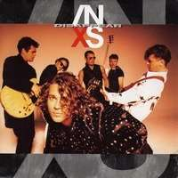 INXS DISAPPEAR / MIDDLE BEAST