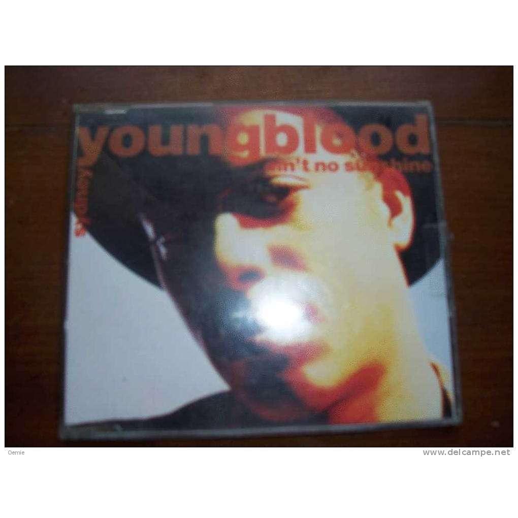 sydney youngblood AIN' T NO SUNSHINE