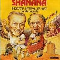 indicatif intervilles 1987 shanana /Nosica Tcha tcha