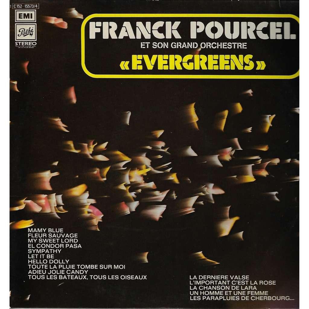 franck pourcel evergreens
