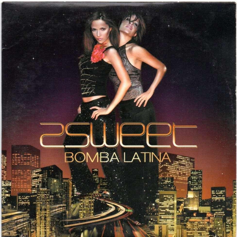2 sweet bomba latina