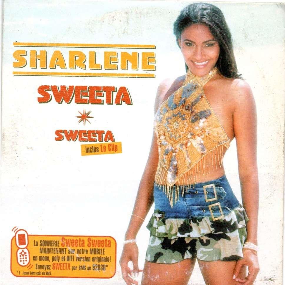 sharlene sweeta