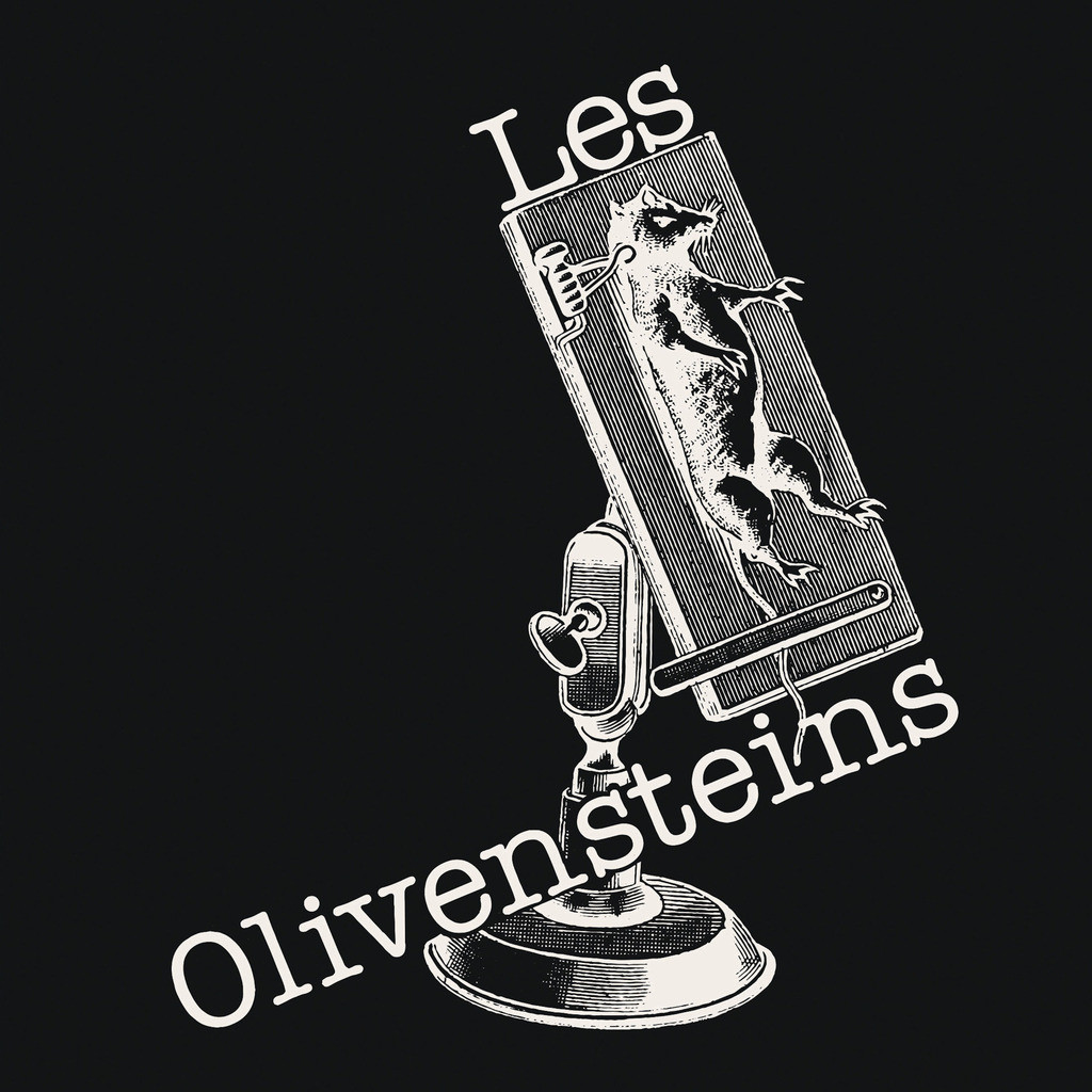 les olivensteins INAVALABLE + Ep