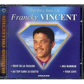 Francky Vincent The very Best of