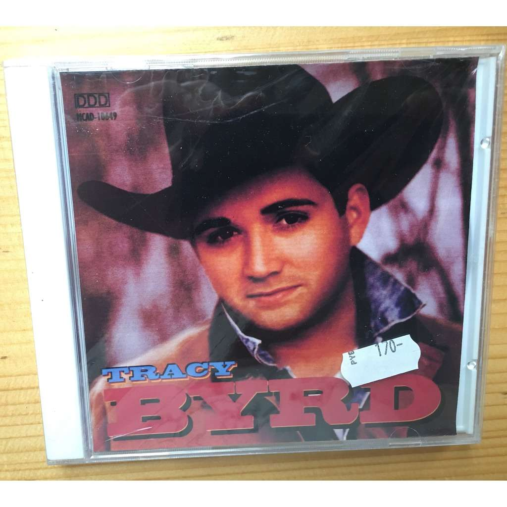 tracy byrd S/T