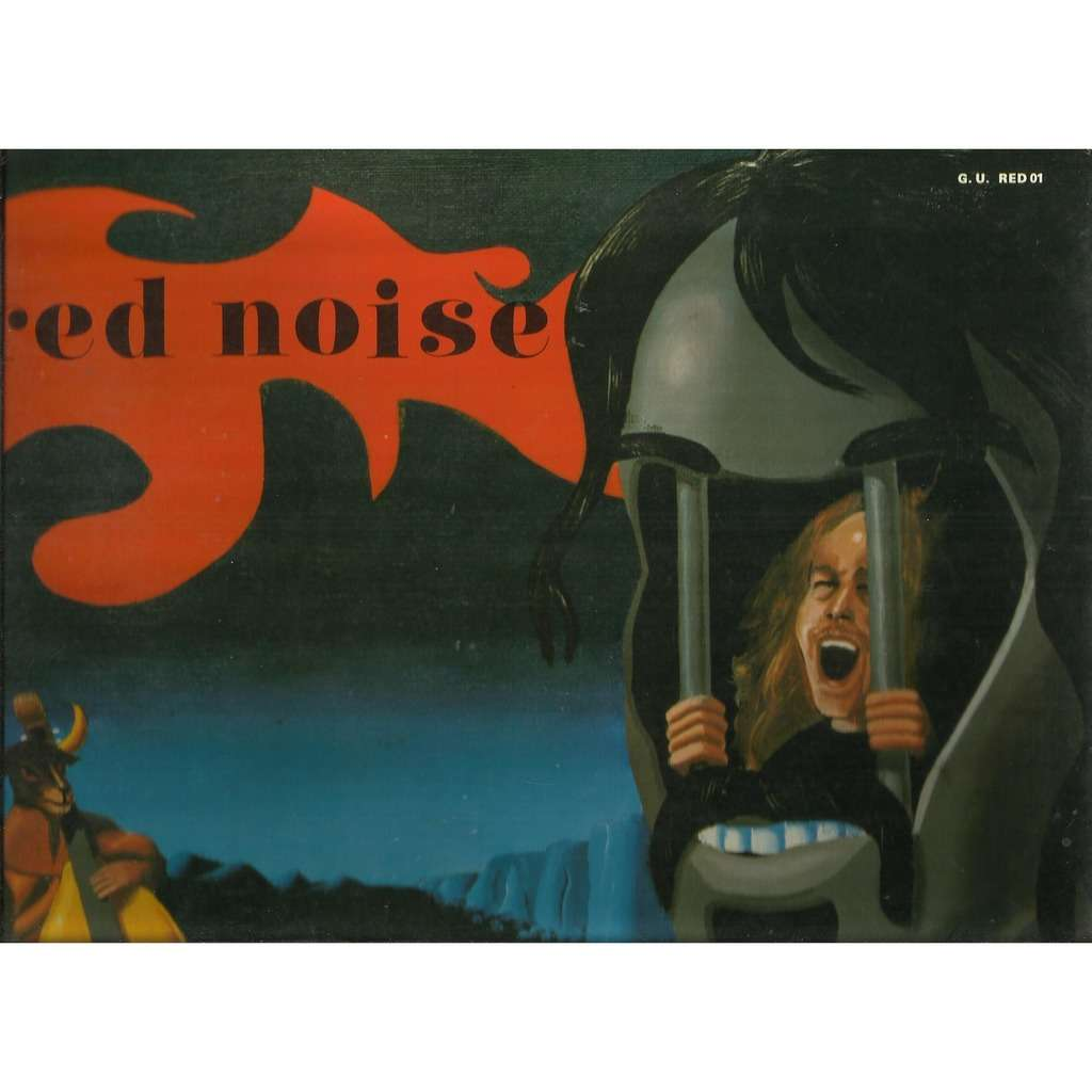 red noise sarcelles-locheres ORIGINAL