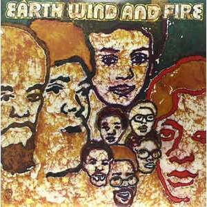 earth wind & fire earth wind & fire