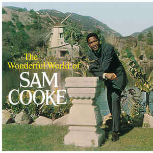 sam cooke the wonderful world of sam cooke