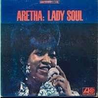 Franklin,Aretha Lady Soul