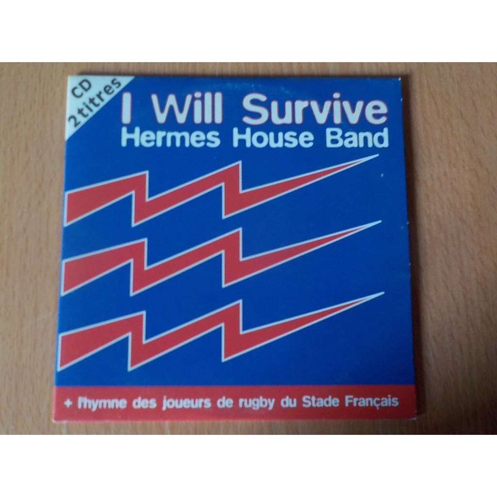 hermes house band i will survive