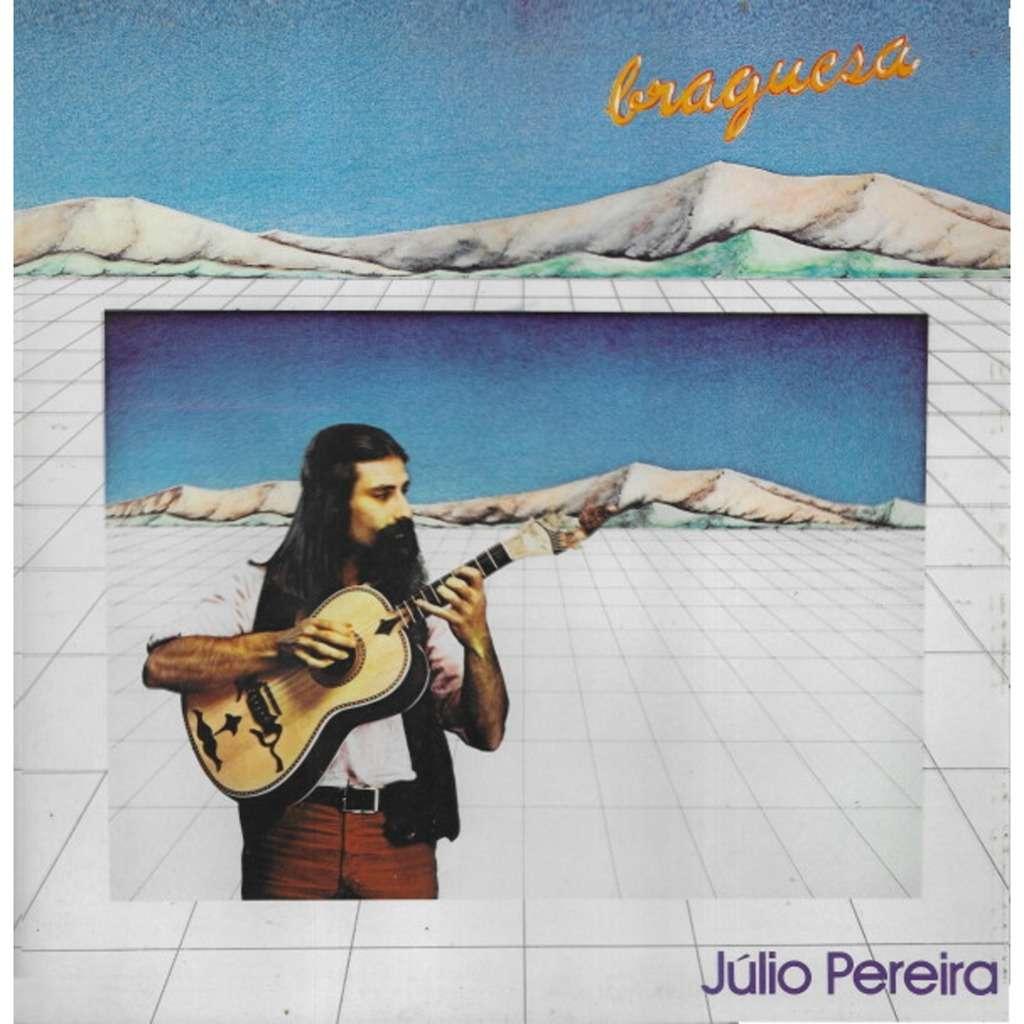 Julio PEREIRA Braguesa