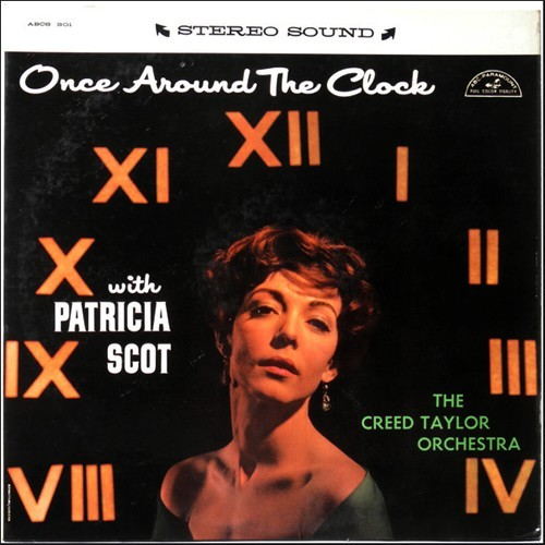 WANDA STAFFORD & PATRICIA SCOT IN LOVE FOR THE VERY FIRST TIME + ONCE AROUND THE CLOCK