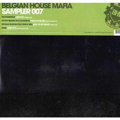 belgian house mafia 007 housetrap-oblivion-7 the heaven-this is your life-olav basoski-beat of my heart-sil-windows