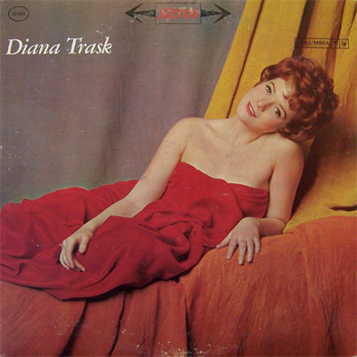 JENNIE SMITH & DIANA TRASK LOVE AMONG THE YOUNG + DIANA TRASK