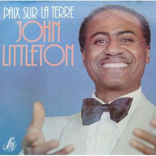 littleton, john paix sur la terre