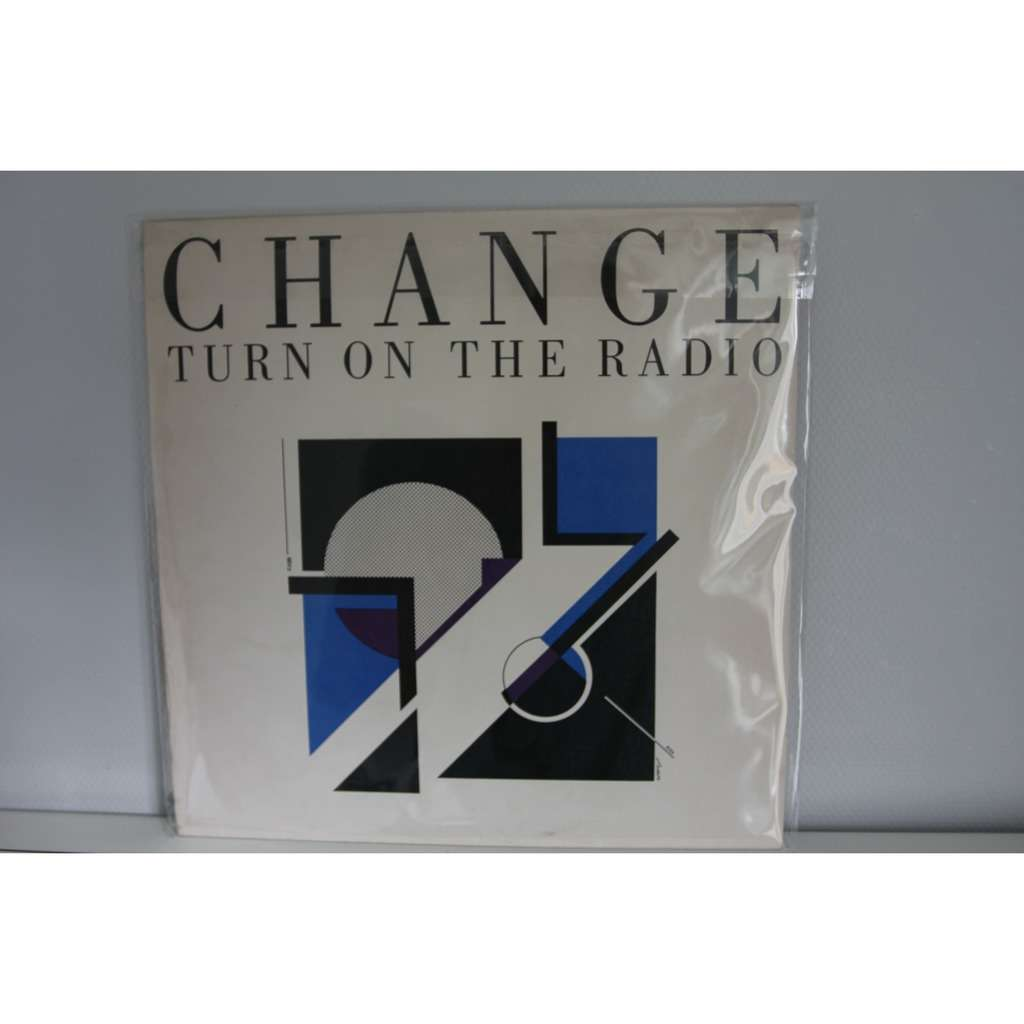 Change Turn On The radio