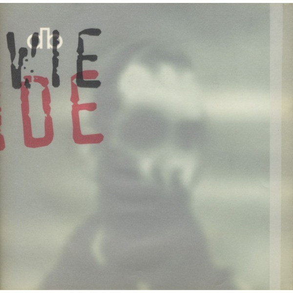 David Bowie 1. Outside (Italian 1995 Ltd 19-trk promo CD album package with Italian Ltd booklet)