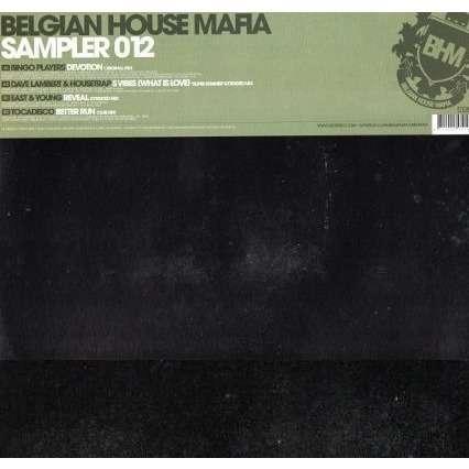 belgian house mafia 012 bingo player-devotion-dave lambert-s vibes-east&young-reveal-tocadisco-better run