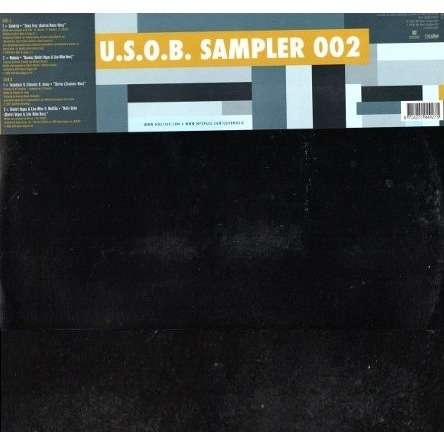 u s o b sampler 002 sidekick-deep fear-mobnoiz-bounce-tocadisco ft chelonis r jones-shine-dimitri vegas&like mik- hello