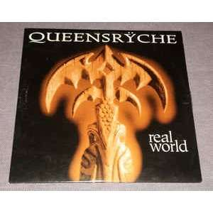 queensryche Real World-Promotional