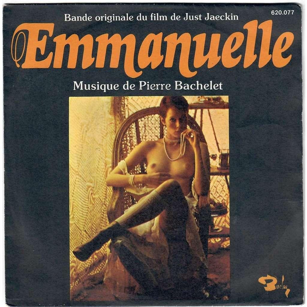 PIERRE BACHELET Emmanuelle / Emmanuelle en Thaïlande