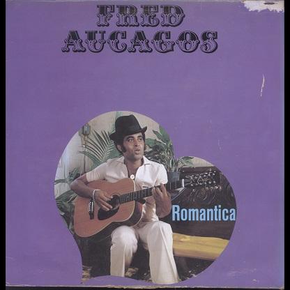 Fred Aucagos Romantica