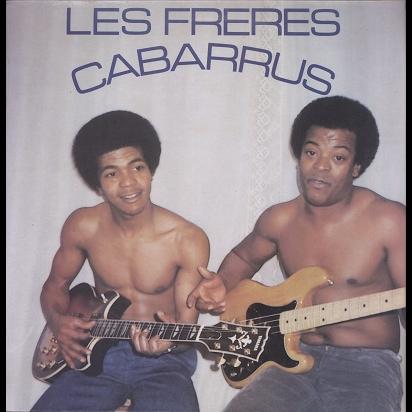 Les Frères Cabarrus s/t
