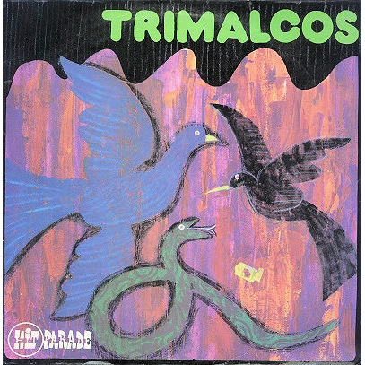 Trimalcos s/t