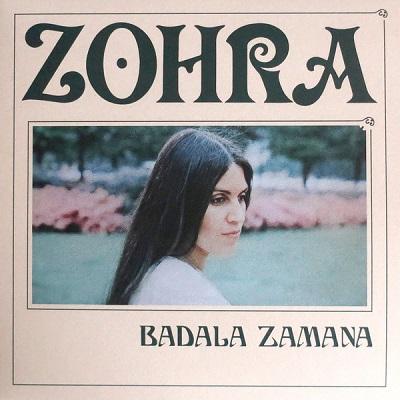 Zohra Badala Zamana