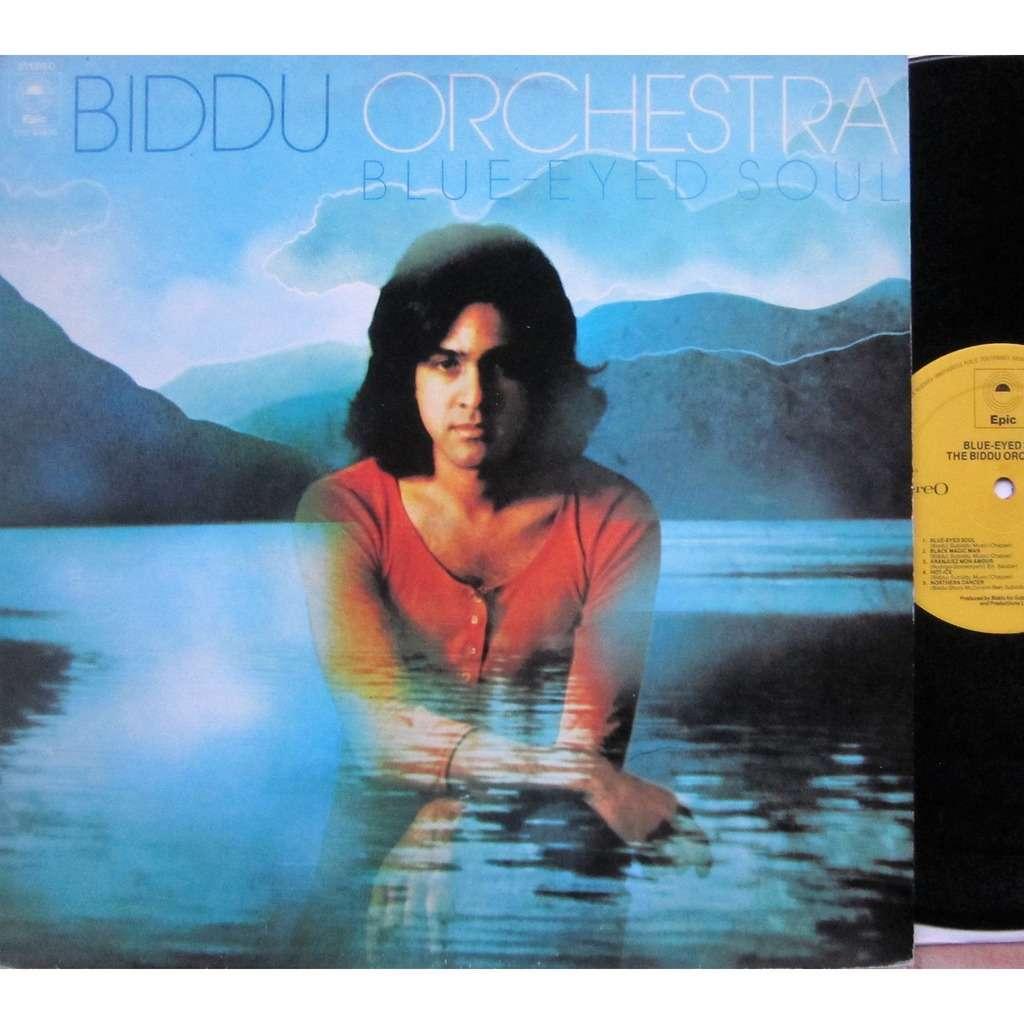 biddu orchestra blue-eyed soul