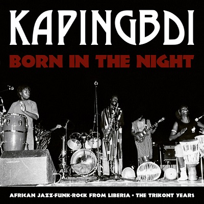 Kapingbdi Born In The Night