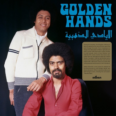 Golden Hands s/t