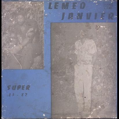 Lemed Janvier, African All Stars Super 81-82