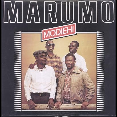 Marumo Modiehi