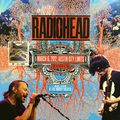 RADIOHEAD - Austin City Limits 2012 (lp) Ltd Edit 300 Copy Crystal Vinyl -E.U - LP