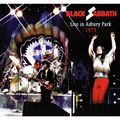 BLACK SABBATH - Live In Asbury Park 1975 (2xlp) - 33T x 2