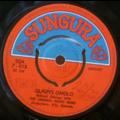 THE LWANDA DOHO BAND - Gladys omolo / P.O. Jawendo sare - 7inch (SP)
