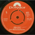 ORCHESTRE MAROON COMMANDOS - Vielly parts 1 & 2 - 7inch (SP)