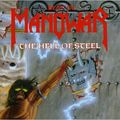 MANOWAR - Best Of Manowar - The Hell Of Steel (cd) - CD