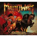 MANOWAR - Greatest Hits (2xcd) - CD x 2