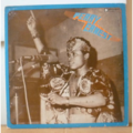 PERRY ERNEST - S/T - Uwa bu afia - LP